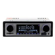 12V Bluetooth Car Radio Stereo Audio Music MP3 Player Transmitter Hand-free Call yatour car radio bluetooth music streaming mp3 phone call hands free decorder for ford 12 pin radios
