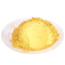 Gold Powder Paint Pigment Pearl Powder Mineral Mica Powder Acrylic Paint for DIY Dye Colorant  Soap Automotive Art Crafts