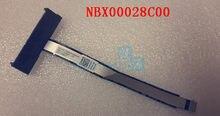 Para Dell Inspiron 15 5570 CAL50 hdd cabo do disco rígido conector 0KNK9Y KNK9Y cn-0KNK9Y NBX00028C00
