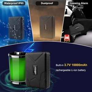 Image 3 - TKSTAR – Localizador GPS magnético resistente al agua para coche, dispositivo rastreador impermeable IP65, batería de 10000 mAh, monitor de voz, aplicación web gratuita, PK TK905 y TK915