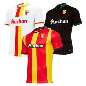 Rc-Lens Soccer-Jerse...