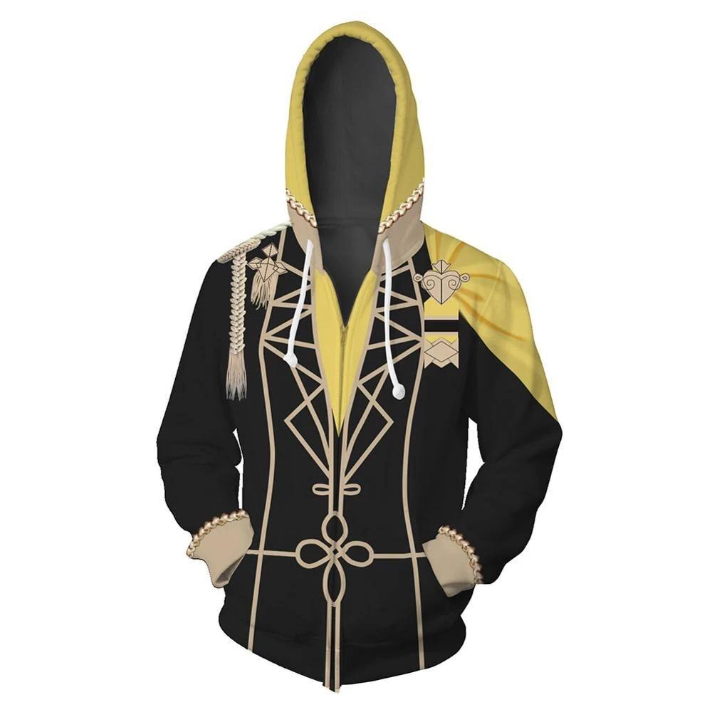 Doctor Who Cosplay 3D Hoodie Sweatshirt Unisex Jacket Casual Hooded Pullover New