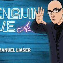Мануэль ллазер Пингвин Live ACT