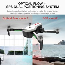 SG906 Drones Ultra HD 4K 1080P Camera Drone 5G WIFI FPV With Selfie Foldable RC Drone Quadcopter RTF Drone GPS стоимость