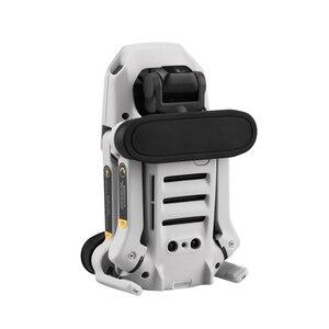 Image 3 - Supporto stabilizzatore elica per DJI Mavic Mini/Mini 2 Drone Blade puntelli fissi protezione di trasporto copertura morbida accessori di montaggio
