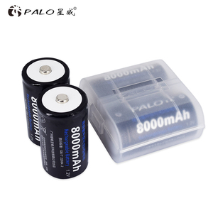 Image 5 - PALO 1.2V D Size Rechargeable Battery Type D Batteries 8000mAh NI MH Batteries Recargable for Water heater, induction cooker