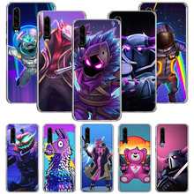 Battle RoyaleสำหรับHuawei P40 P30 P20 P10 Mate 30 20 10 Pro Lite P Smart Plus + Zฝาครอบโทรศัพท์Shell Coque(China)