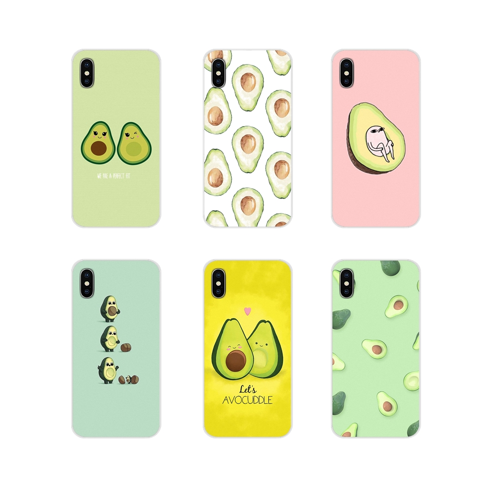 Accessories Phone Cases Covers For LG G3 G4 Mini G5 G6 G7 Q6 Q7 Q8 Q9 V10 V20 V30 X Power 2 3 K10 K4 K8 2017 Avocado