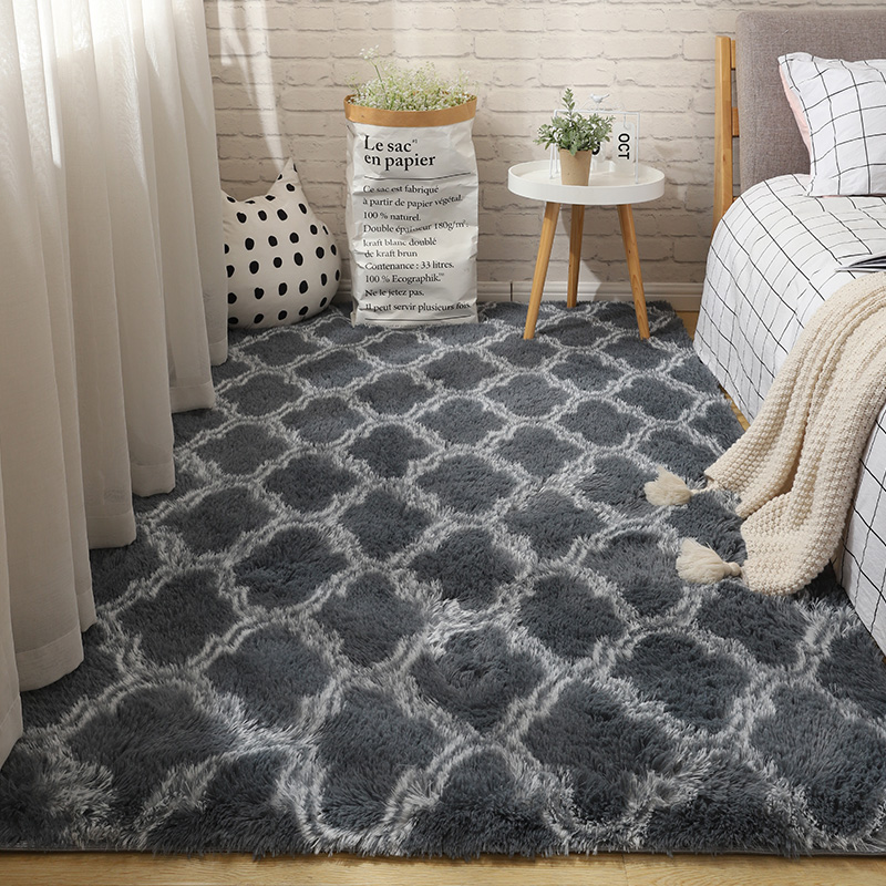 Dark gray grid