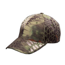 Typhon Men Hats Tactical Hunting us Army cap Outdoor Sports Military Hat Kryptek Camouflage Multiple Camouflage Baseball Cap(China)