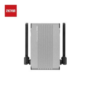 Image 1 - ZHIYUN transmetteur de Transmission dimage TransMount officiel 1080P HD pour WEEBILL S stabilisateur de poche cardan Canon Sony caméra