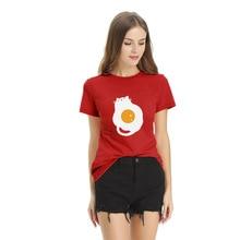 New casual popular woman casual beautiful T-shirt