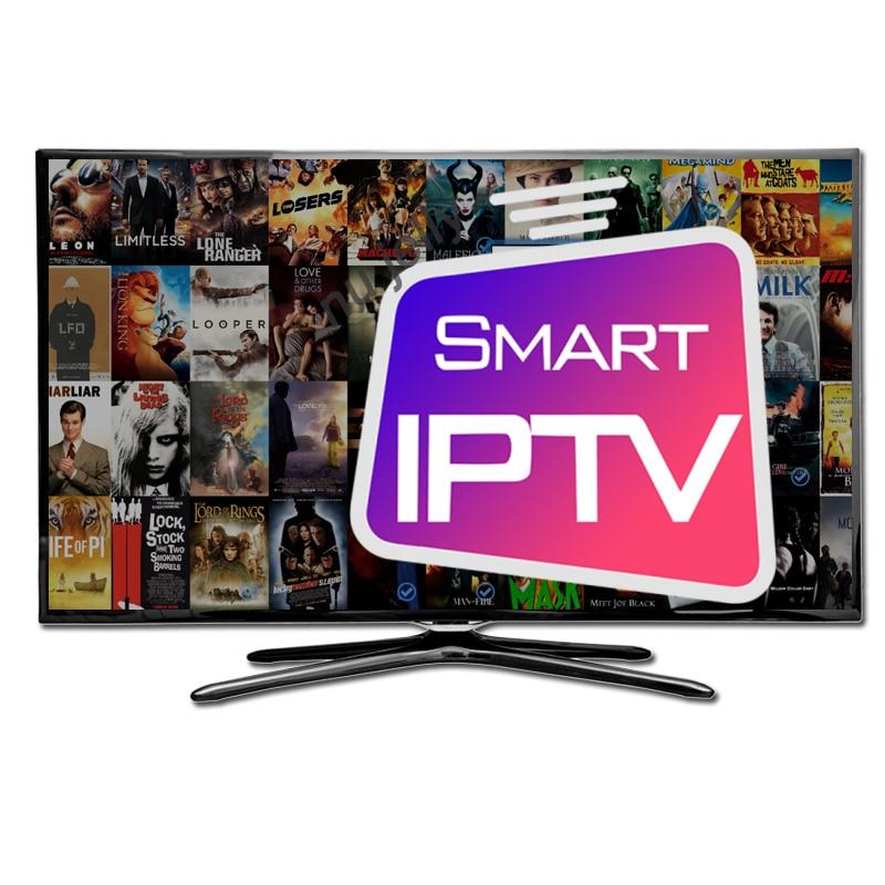 1me stabile IPTV abonnement 7500 4K HD live Deutschland Schweden Frankreich españa Kanada USA kostenlose testversion m3u heißer xxx smart android tv box