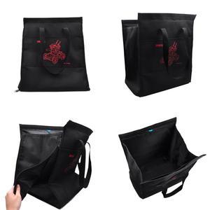 Image 3 - STARTRC DJI RoboMaster S1 сумка для переноски, сумка для хранения, водонепроницаемая сумка для DJI RoboMaster, аксессуары
