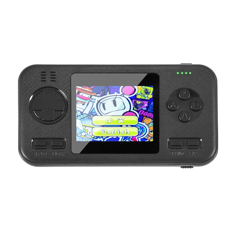 Video Game Console Handheld Game Retro Game Console 416 Styles Classic Game Gamepad