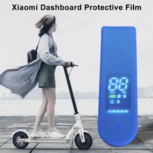 New High-quality Protective Covers Dash Board Silicone Case Waterproof For Xiaomi Mijia M365 Pro Electric Scooter Accessories
