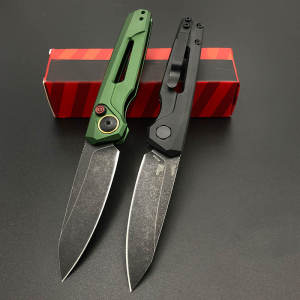 2020 NEW Kershaw knives Leunch11 7500 7550 aviation aluminum handle CMP154 camping self-defense tactical knife