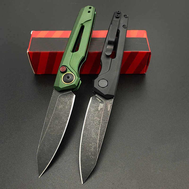 2020 NUOVO Kershaw coltelli Leunch11 7500 7550 di alluminio di aeronautica maniglia CMP154 campeggio self-defense tactical coltello