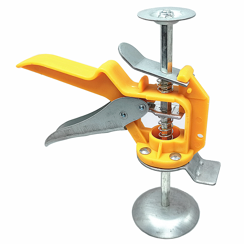 1PC Leveling System Tool Tile Locator Wall Tile Regulator Height Level Support Heighter Leveler Height Adjuster Craftsman Tools