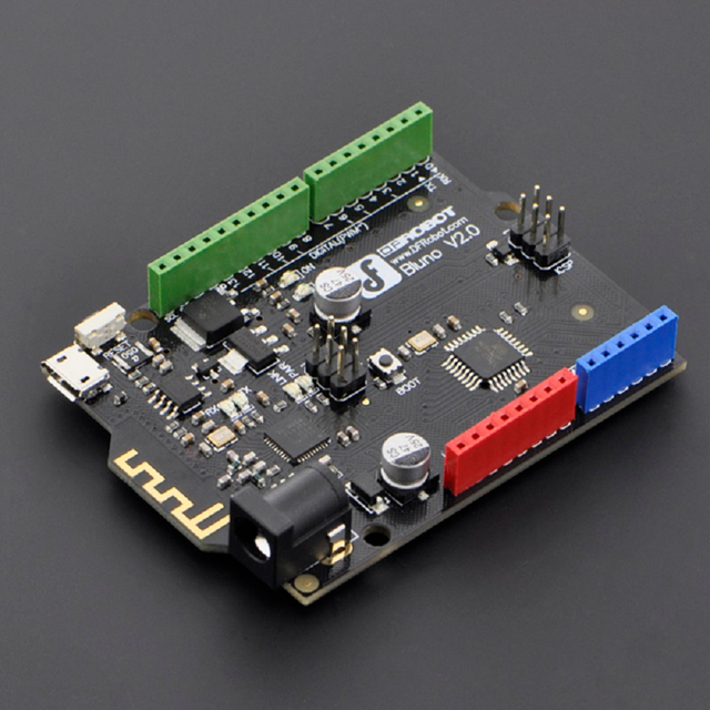 Aispark Bluno-Een Arduino Bluetooth 4.0 (Ble) Board