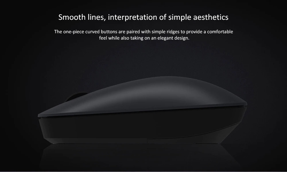 Xiaomi Wireless Mouse Lite 5