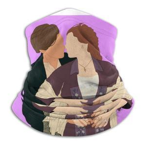 Мотоциклетный головной убор Titanic, моющийся шарф, шейный обогреватель, маска для лица, Titanic Jack Rose, лодка, кино, Bateau, кинотеатр
