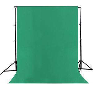 Image 1 - 写真背景写真アクセサリー緑色綿フォト背景スタジオ写真撮影画面クロマキー背景布