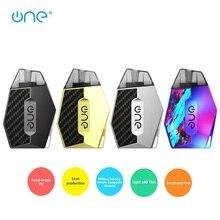 Lambo Electronic cigarette Starter Kit Portable All in One System Vapor Mod 2ml Capacity Pods Vape Pen With For Free Gift