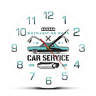Mechanic On Duty Car...