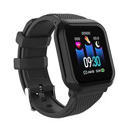 DB12 smart bracelet heart rate blood pressure monitoring step calorie sleep monitoring full touch screen female smart bracelet