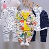 Boy Long Sleeve Clothing Tracksuits Set BOYS CLOTHING CLOTHING SETS