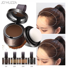 Concealer-Powder Shadow-Trimming-Powder Hair-Line Natural-Cover Lasting Waterproof 4g