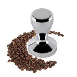 Styl Macaron ze stali nierdzewnej ciśnienie ziarna kawy sabotaż do Espresso Latte Cappuccino|Ubijaki do kawy|   -