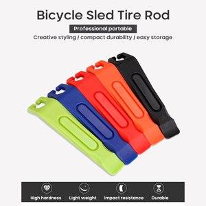 Пластиковый пруток для велосипедных шин, высокопрочный светильник, ударопрочный рычаг для велосипедных шин, инструменты для ремонта шин на...