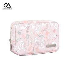 Case Charger Accessories Storage-Bag Headphones Power-Bank USB New for Cable Zipper GS4-11