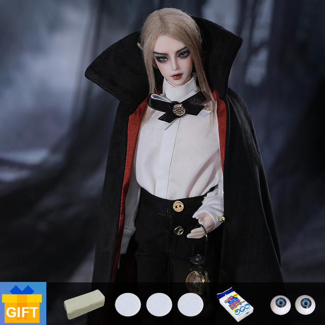 1/6 Jayir Doll BJD Yosd Dolls Movable Joint Full Set Complete Professional Makeup Fashion Toys for Girls Gifts 1