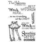 BEST WITCHES Transpa...