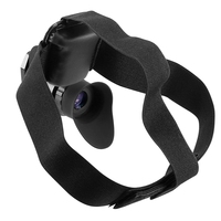 Lente de cámara Mini OLED 1024X768, pantalla de 0,5 pulgadas, 5,8G/2,4G, interfaz Bin, visión nocturna, cámaras de casco FPV