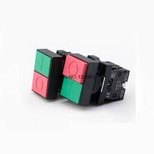Пластиковая серия XB2, кнопочный переключатель XB2- EL8325 EL8425