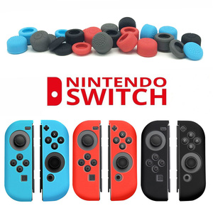 Gen Game 8 x Silicone Thumb St