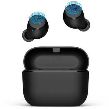 Auricular Bluetooth inalámbrico EDIFIER X3 TWS, asistente de voz bluetooth 5,0, asistente de control por voz táctil, hasta 24 horas de reproducción