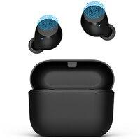 Edifier x3 tws sem fio bluetooth fone de ouvido bluetooth 5.0 voz assistente de controle toque voz até 24hrs reprodução