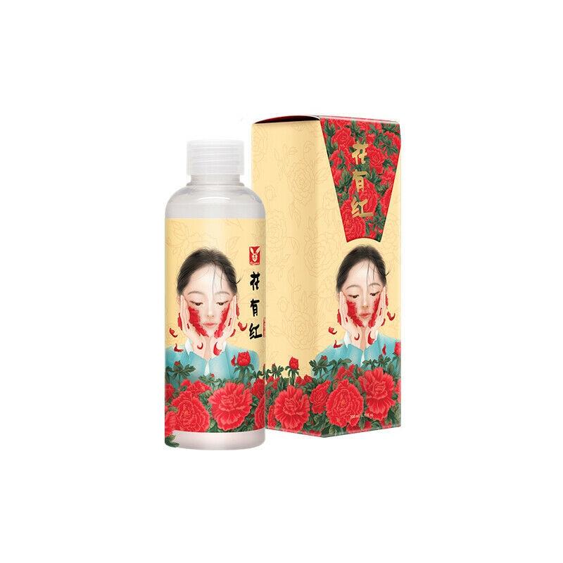 ELIZAVECCA Hwa Yu Hong 200ml extrait de Ginseng Anti-âge visage sérum hydratant longue durée Essence équilibre peau blanchissant Toner