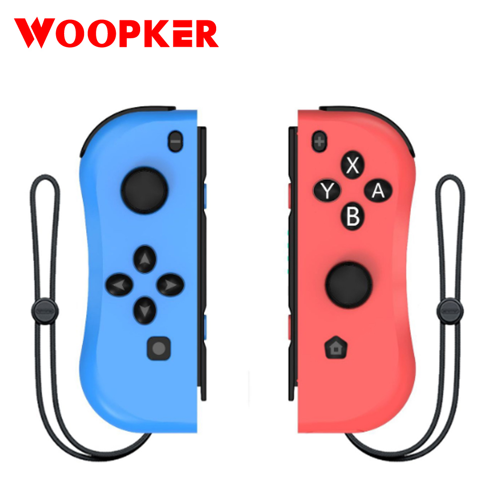 Wireless Joystick For Nintend Switch Joy-con For Ns-Switch Controller Can Be Used Through Wired And Bluetoot