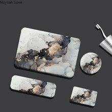 European Style Bathroom Supplies Diatom Mud Absorbent Pad Quick-drying Toothbrush Coaster Soap Pad Simple Bathroom Decoration