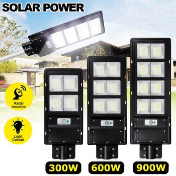 300w-600w-900w-led-outdoor-solar-street-light-solar-powered-waterproof-ip65-wall-lamp-pir-radar-motion-light-control-for-garden