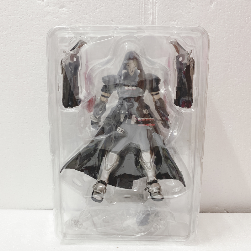 17cm ow Figma 393 Overwatches Reaper Series PVC Action Figure Model Toy Doll Gift 2