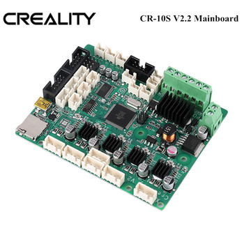 Ã�ット販売 Creality 3D Â�ップグレードテスターアナライザカード CR-10S V2.2 Á�め CREALITY 3D CR-10S 3D Ã�リンタキット