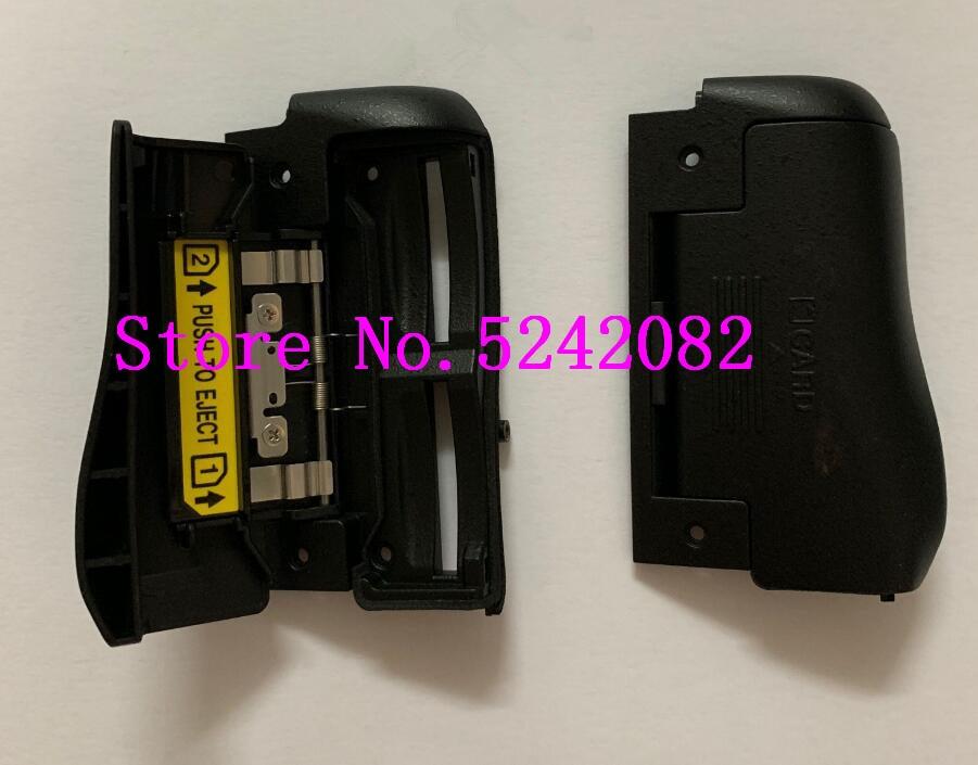 original D600 card cover for nikon D600 cf cover D610 SD memory card door D610 card cover dslr camera Repair Part|Len Parts| |  - title=