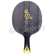 YINHE 970XX K (970XX K, 5 + 2 KLC, בשימוש על ידי DPR קוריאה צוות) kevlar פחמן טניס שולחן להב פינג פונג בת ההנעה ההנעה